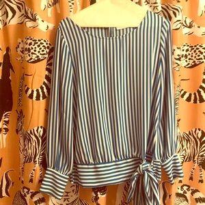 Stripe summer shirt